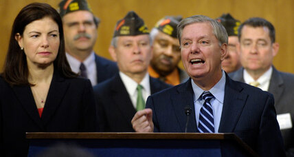 Budget deal cuts benefits to some vets: Heartless or painless?