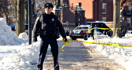 Harvard bomb hoax: Are more students stuggling to cope with stress? (+video)
