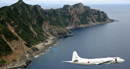 Behind Japan's new military plans: China, nationalism, or both?