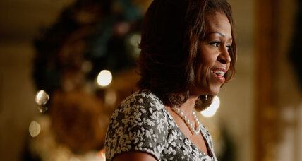 Obamas rally moms to boost Obamacare. Will that work?