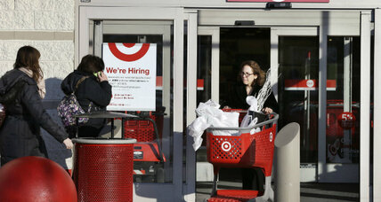 So a cyber Grinch stole your card at Target? Here's what to do.