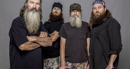 Phil Robertson: 'Duck Dynasty' patriarch calls gays 'sinners,' loses job