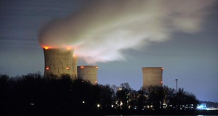 Small nuclear reactors get boost from US Energy Department