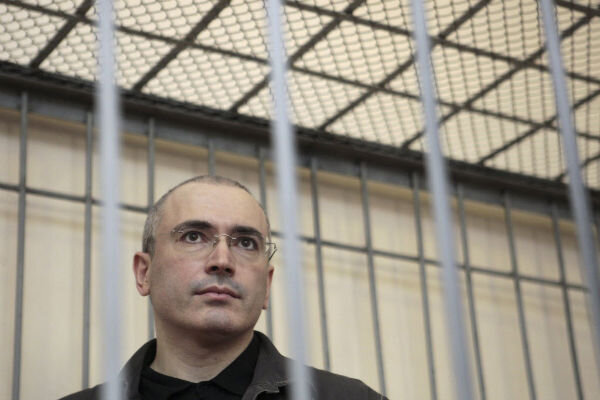 What does the future hold for Russia's Khodorkovsky ...
