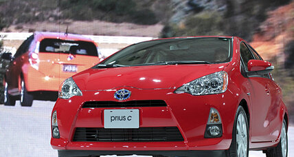 Toyota Prius: best new-car value, Consumer Reports says
