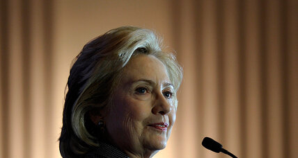 Who'll be the Democrats' 'anti-Hillary' in 2016?