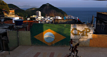 Brazil's 'peace police' turn five. Are Rio's favela's safer?