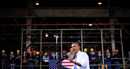 US economy grows 4.1 percent in third quarter: Stage set for a better 2014?
