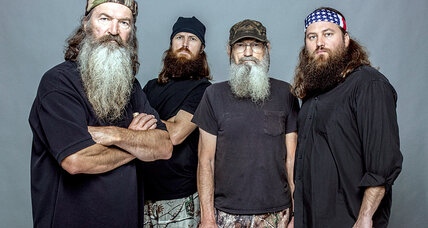 'Duck Dynasty' in peril over Phil Robertson suspension. Why did this happen?