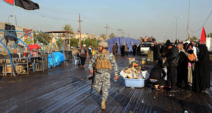 Iraq violence more than doubles in 2013: is country headed off the cliff?
