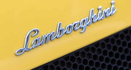 Lamborghini Huracan to debut at 2014 Geneva Motor Show