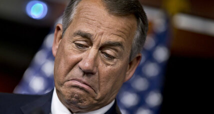 GOP theme for 2014: bashing Obamacare, again
