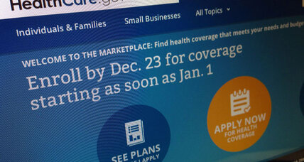 Shifting Obamacare deadlines are giving insurance industry fits