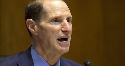 Tax reform: How Ron Wyden will shape taxes