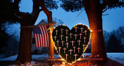 Final Newtown shooting report: perhaps not closure, but an ending
