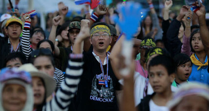 Five questions you want answered about Thailand's political tumult