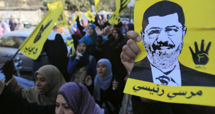 Egyptian Army steps up arrests of Brotherhood supporters