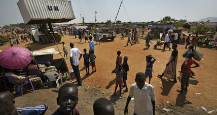 South Sudan: Strife more about personal power than tribal hate?