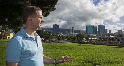 Hawaii vs. Chicago: Which will get Obama presidential library?