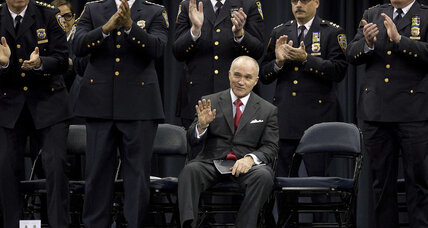Under Ray Kelly, NYPD embraced technology as policing weapon