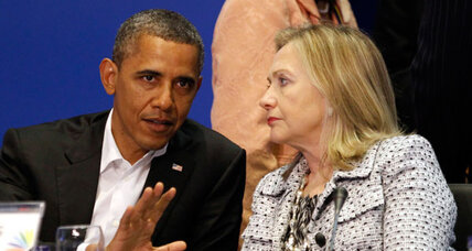 Gallup most admired: Who made the list besides Obama, Hillary Clinton?