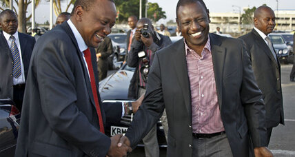 ICC: Is witness intimidation derailing President Kenyatta's trial?