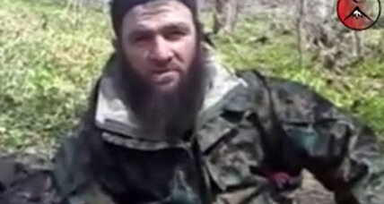 Russia suicide bombing: Is Doku Umarov the Kremlin's worst nightmare? (+video)