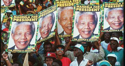 Without Mandela, can the African National Congress still liberate the nation?