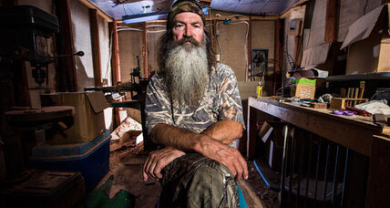 'Duck Dynasty' star told men to marry 15-year-old girls. Is that even legal?