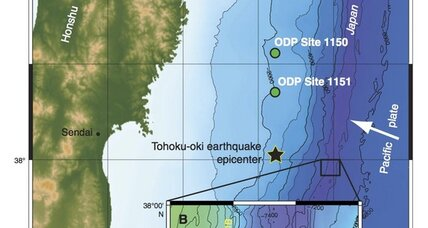 Japan's monster quake: Do scientists have key to decode future temblors?