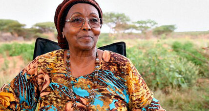 Edna Adan Ismail puts compassion at the heart of an African hospital