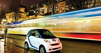 Zipcar, Getaround, Uber: Are rental-car alternatives for you?