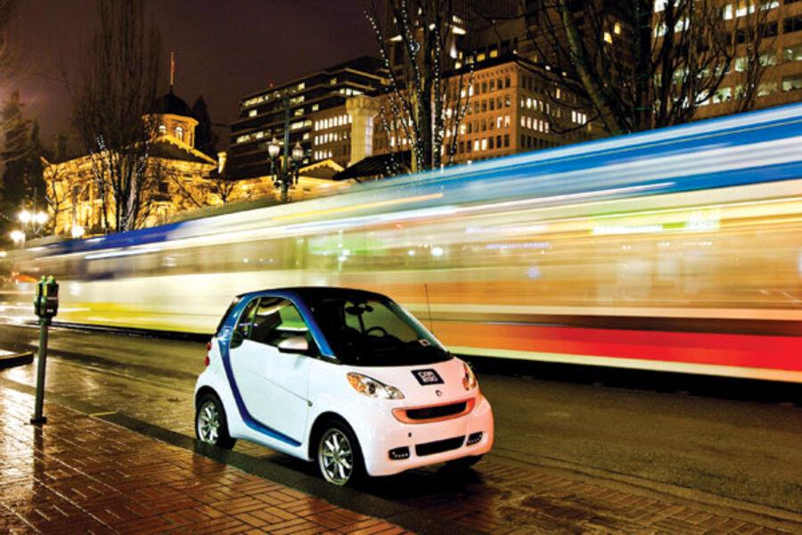 Zipcar Getaround Uber Are Rental Car Alternatives For You