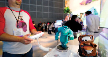 Disney Infinity and Skylanders: Toy/game mash-up is retail bonanza