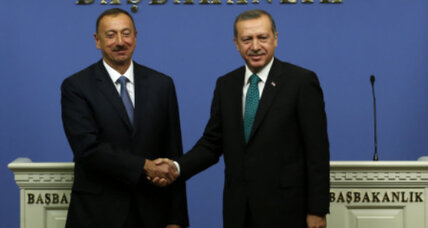 A vital link for US interests and allies – Azerbaijan – needs more support