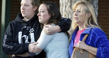 How Columbine lessons helped in Arapahoe High School shooting (+video)