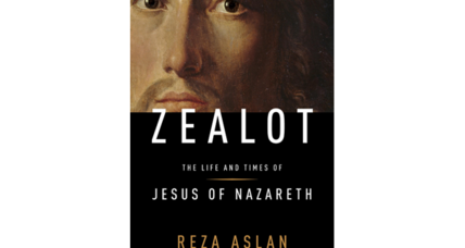 Does Christmas honor the birth of a 'Zealot'?