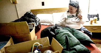 Nonprofit group fights homelessness in Ohio county