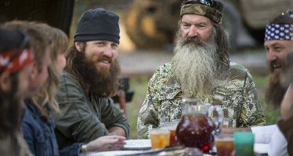 Phil Robertson reinstated: How Christmas saved 'Duck Dynasty' (+video)
