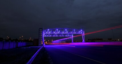 In divided S. Africa, anger at new road tolls proves a powerful unifying force
