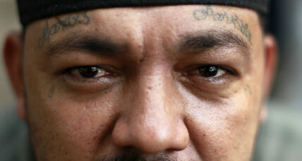 How US can join El Salvador in combating international gangs