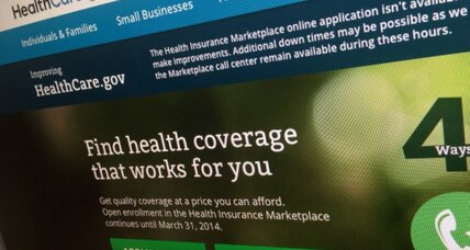 Health insurance enrollment will fall short