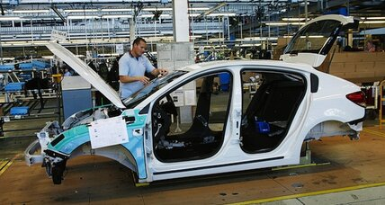 As auto industry dies, Australia asks: Do we still make anything? (+video)