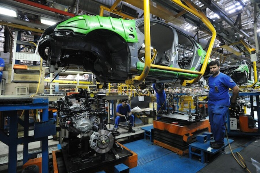 chinese automobile industry in egypt essay 110 introduction the indian automotive industry has emerged as a 'sunrise sector' in the indian economy india is emerging as one of the world's.