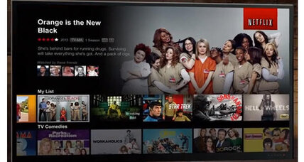 Binge-watcher? Netflix-backed study shows you're in good company.