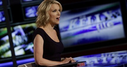 Flash! Fox's Megyn Kelly now admits Jesus may not be 'white'