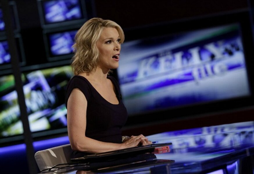 Flash! Fox\'s Megyn Kelly now admits Jesus may not be \'white ...