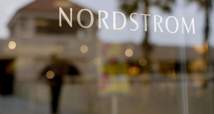Holiday Shopping: Tis' the season of the Nordstrom angel