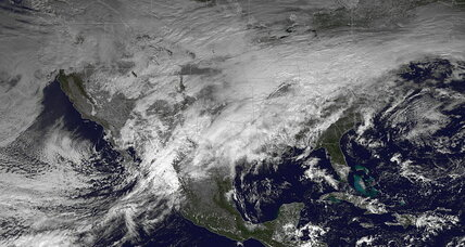 How is global warming affecting precipitation? New satellite to help explain.