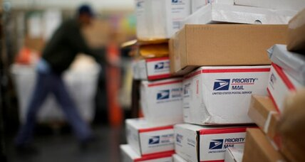 USPS in Chicago plans Sunday holiday deliveries